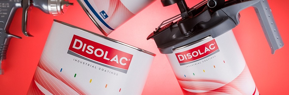 Discover the <br>new Disolac