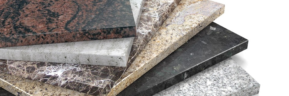 Discover our solutions for stone and marble