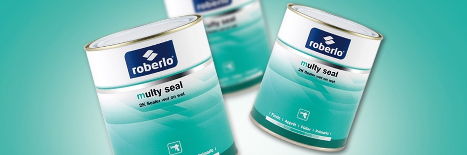 MultySeal: the new wet-on-wet sealant