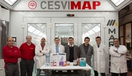 Presentation of our latest products in Cesvimap and Zaragoza Centre