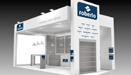 Roberlo will be exhibiting at the Equip Auto trade show in Paris