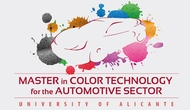 Roberlo to collaborate on the master\'s program on color at the University of Alicante