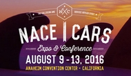 Roberlo at NACE CARS 2016