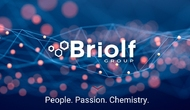 Founding of Briolf Group, consisting of 5 companies from the specialty chemicals sector