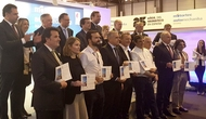 Vital receives a special mention at the Motortec Automechanika Innovation Gallery