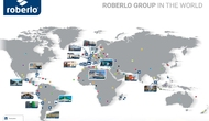 Roberlo continues with its expansion plan with the opening of a new subsidiary in Chile