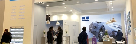 Roberlo is presenting some great innovations at Motortec