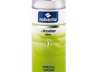 refillable aerosol for water based paint roberlo. Black Bedroom Furniture Sets. Home Design Ideas